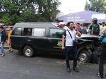 Cerita Penangkapan Napi yang Bajak Mobil Tahanan Kejari Depok