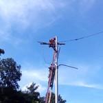 Kado Lebaran, 10 Desa di Kalteng Terang Benderang