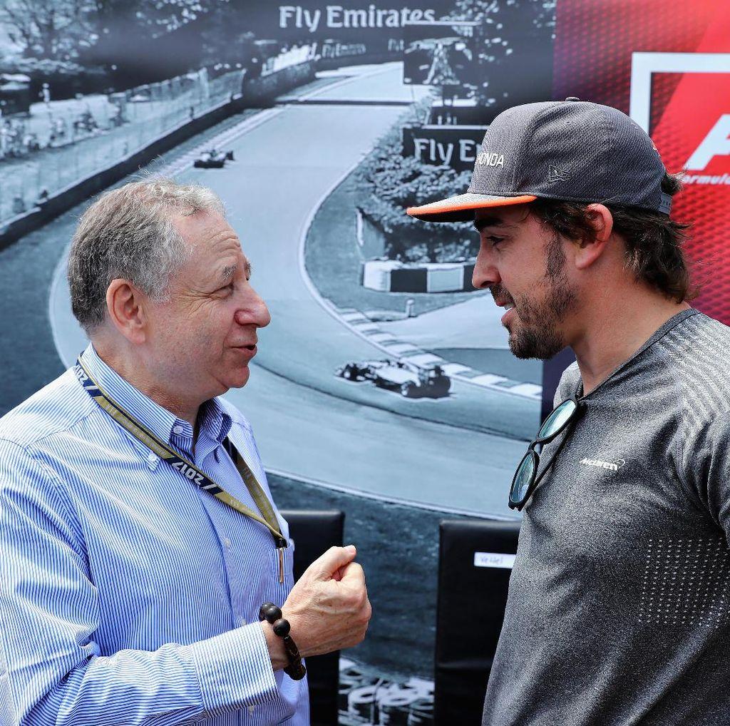 FIA: Ada Beberapa Tim yang Ingin Gabung F1