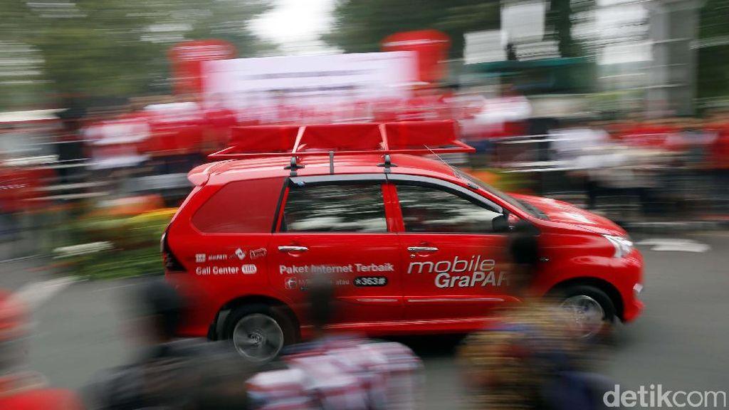 592 MoGi Telkomsel Disebar untuk Mudahkan Pelanggan