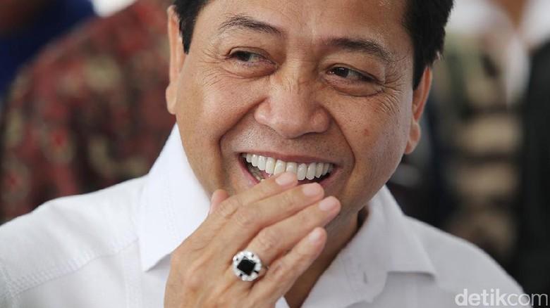 Novanto-Narogong, 2 Pemain Kunci Kasus e-KTP yang Jadi Tersangka