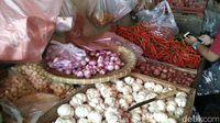Harga Bawang dan Cabai Melonjak Jelang Lebaran