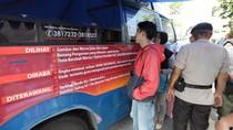 Pengumuman! BI Sediakan Layanan Tukar Uang di Cipali dan Cikampek