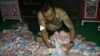 Kisah Kades Nono Berlimpah Uang, Berawal dari Pegawai Pabrik Bir