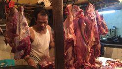 Harga Daging Sapi Masih Mahal, Sekarang Dijual Rp 120.000/Kg