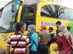 Macet di Sejumlah Titik, Waktu Tempuh Jakarta-Garut Capai 12 Jam