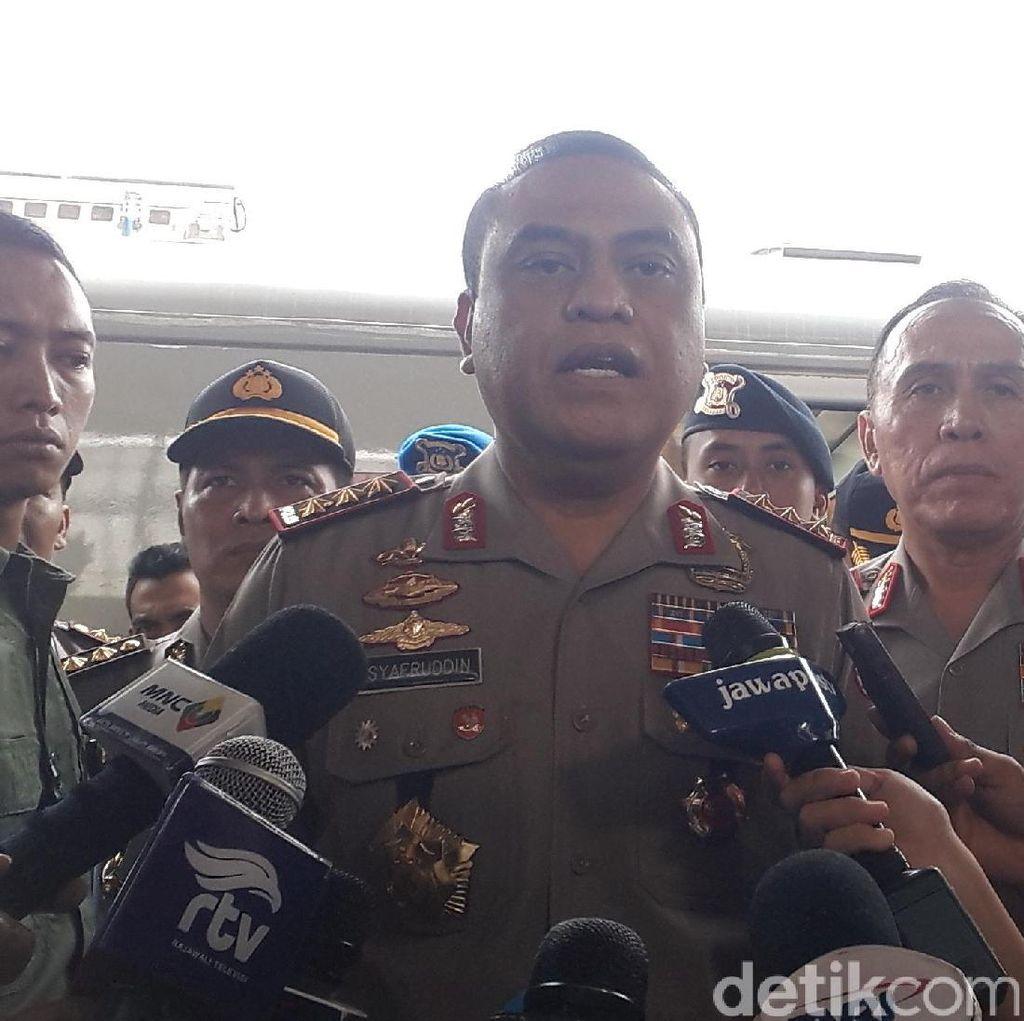 Wakapolri Imbau Cegah Teror Susulan Pascaserangan di Mapolda Sumut