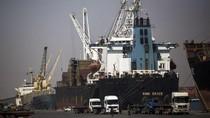Iran Kirim 1.100 Ton Makanan ke Qatar Setiap Hari