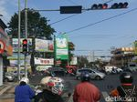 Pemudik, Perhatikan Sejumlah Jalan Kota Semarang yang Jadi Searah