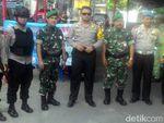Operasi Cipkon, Polisi Amankan 11 Orang SOTR di Sawah Besar
