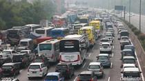 Truk Dilarang Lewat Tol Bekasi-Cawang Saat Penerapan Ganjil-Genap