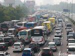Truk Dilarang Lewat Tol Bekasi-Cawang Saat Penerapan Ganjil Genap