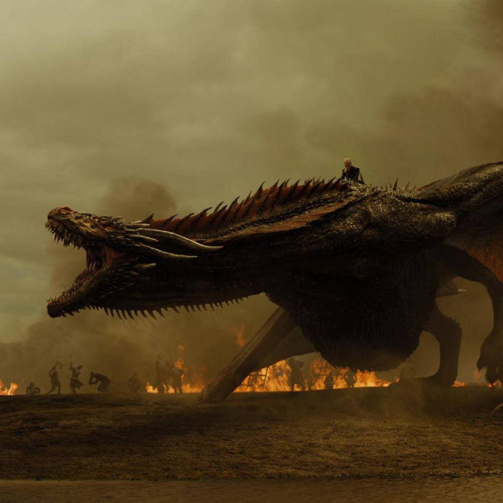 Darah dan Perang Tanpa Henti di Game of Thrones Season 7