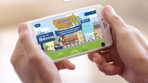 Main Game Mudik Bisa Menang Galaxy S8, Mau?