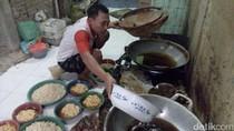 Produsen Kue Keciput di Jepara Mulai Rekrut Karyawan Musiman