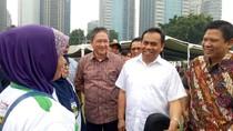 Pemudik Jangan Bawa Saudara ke Jakarta Bila Tak Ada Jaminan Rumah