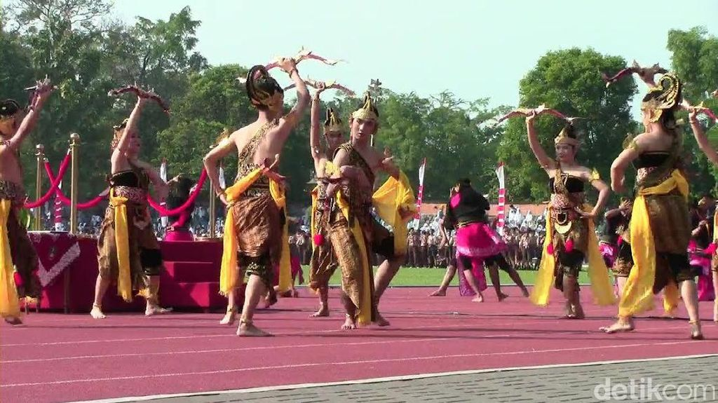 Libur Lebaran, Ayo Nonton Gratis Pentas Kolosal Ramayana di Solo