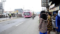 Pemudik di Aceh Tak Seramai Daerah Lain, Diangkut 500 Bus ke Medan
