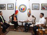 Menlu: Trilateral Meeting Bentuk Solidaritas Terhadap Filipina