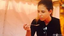 Nadine Kaiser, Putri Cantik Menteri Susi Resmi Jadi WNI