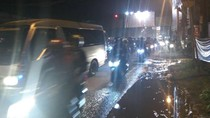 Imbas Proyek Tol Becakayu, Kalimalang ke Bekasi Macet