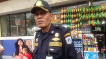 Cerita Agusman, 11 Tahun Tak Pulang Kampung demi Keamanan Pemudik