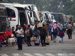 Kemenhub: Kelangkaan Bus Saat Arus Balik Tidak Akan Terjadi