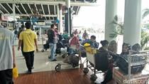 Menhub: Pemudik dengan Pesawat Meningkat 9 Persen