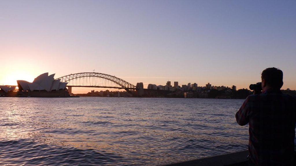 Mengkhidmati Ramadan di Tengah Riuh Keberagaman Sydney