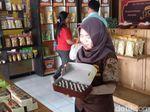 Libur Lebaran di Yogya, Coba Oleh-oleh Aneka Singkong dan Ketela