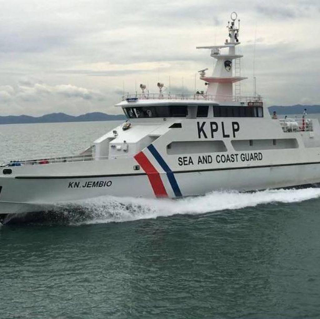 Kemenhub Siagakan Kapal Patroli di Perairan Jalur Mudik