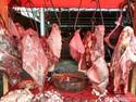 Daging Sapi Segar Tetap Laris Meski Harganya Rp 130.000/Kg