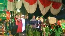 Tokoh Lintas Agama di DKI Sampaikan Ucapan Selamat Idul Fitri