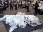 Polisi: Benda Mencurigakan di Dekat Kampus IPB Bukan Bom