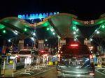Malam Takbiran Tol Cikampek Lancar, Jakarta-Palimanan 2 Jam