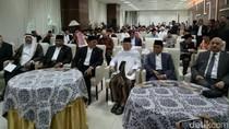 MUI hingga Muhammadiyah Hadiri Sidang Isbat di Kemenag