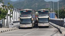 Bus Tingkat Rp 3 Miliar, Bisa Dinikmati dari Bogor-Wonogiri