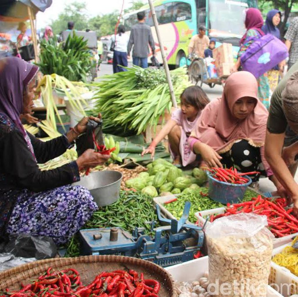 Prepegan, Tradisi Masyarakat Jawa Menyambut Lebaran