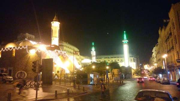Ramadan Negeri Kahlil Gibran di Tengah Keberagaman