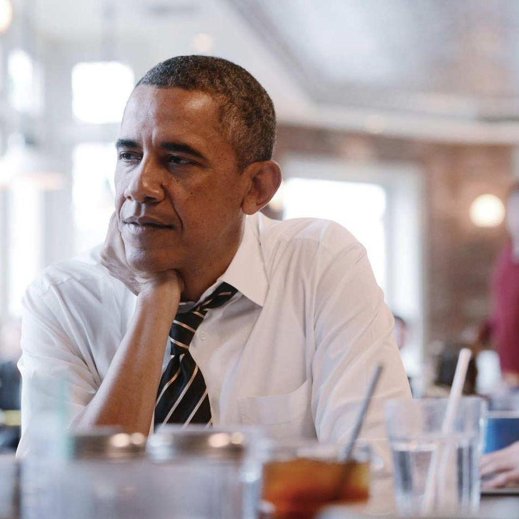 Obama Dijadwalkan akan Mendarat di Lanud Adisutjipto Yogya