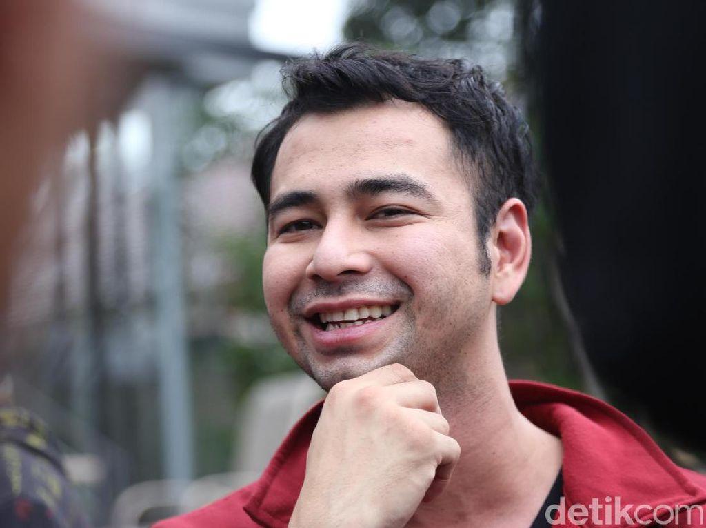 Libur Lebaran, Raffi Ahmad Boyong Keluarga Pergi ke Eropa