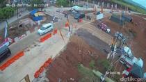 H-1 Lebaran, Lalin di Gringxit Arah Kendal Lancar Jaya