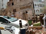 Teror di Masjidil Haram, Kemlu: Jemaah Indonesia Jangan Takut