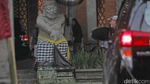 Hari Kedua di Bali, Obama dan Keluarga Asyik Berlibur di Ubud