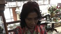 Ini Alasan Menteri Susi Ikut Jokowi Jenguk Solihin GP