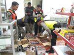 Ini Hasil Razia Tim Gabungan Selama Ramadan di Surabaya
