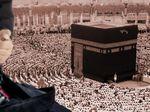 Teror di Masjidil Haram, Kemenlu Cek Informasi Korban WNI