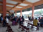 95.820 Pemudik Berangkat dari Terminal Kampung Rambutan hingga H-2