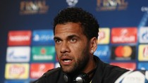 Dani Alves: Main untuk City Akan Jadi Kesenangan Besar Untukku
