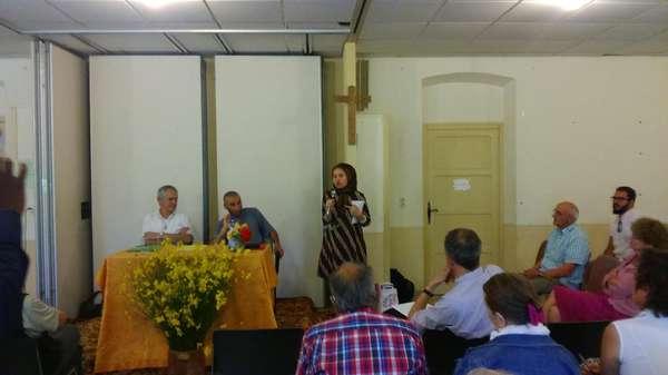 Melalui Ramadan di Aiguebelle Prancis dengan Dialog Antar Agama